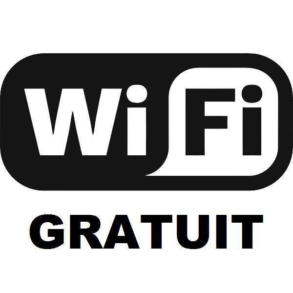 Wifi gratuit Les Chalets de Dordogne