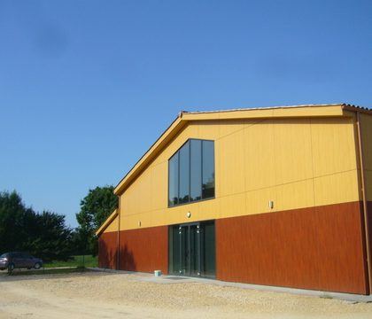 location salle Dordogne Bergerac